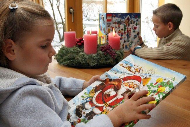 10 Dinge über den Advent, die Sie vielleicht noch nicht wussten