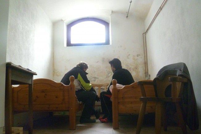 Alle Notunterkünfte für Obdachlose in Wien