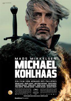 """Michael Kohlhaas – Kritik und Trailer zum Film. """" - michaelkohlhaas_350"""