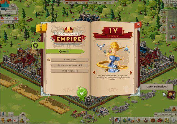 spiele kostenlos empire