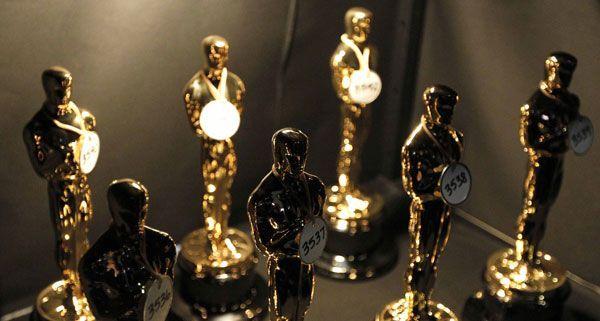 Film Mit Den Meisten Oscars