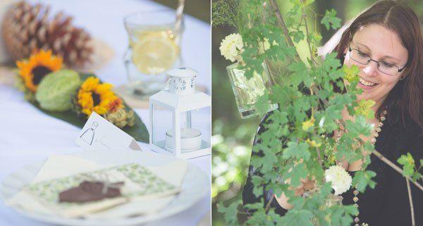 Hellbunt Hochzeits- und Eventmanagement - Faire Events