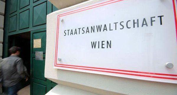 Die Staatsanwaltschaft Wien ermittelt gegen mehrere Personen aus der Ukraine.