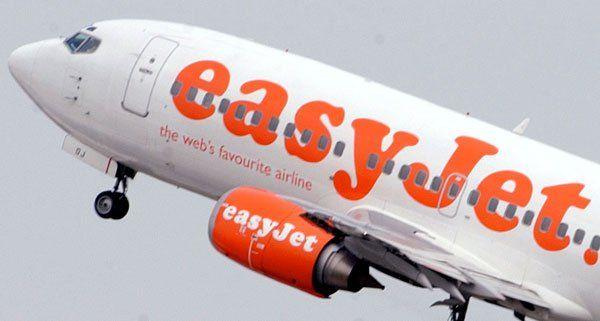 Easyjet bietet ab Wien eine neue Verbindung an.