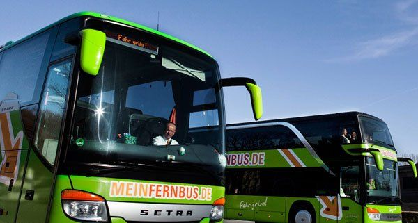 Ab Ende Juni gibt es auch in Wien eine Haltestelle von MeinFernbus.
