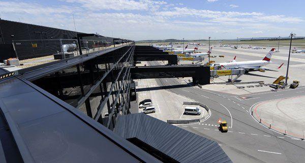 Ab Winter will Niki Flüge von Wien nach Abu Dhabi anbieten.