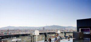 Eine unvergessliche Nacht in Barcelona