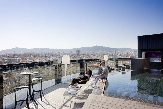 Apolo Hotel Barcelone