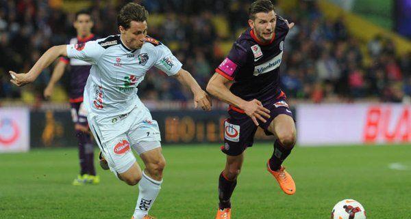 Austria Geht Beim Wac Auf Ersten Bl Saisonsieg Los