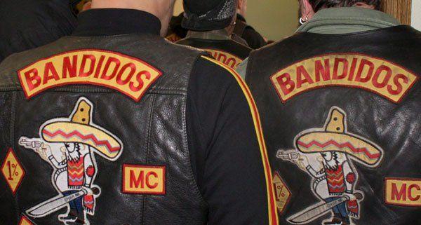 Der Motorradclub Bandidos drängt nach Österreich.