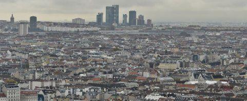 Wien wird eine Zwei-Mio.-Stadt