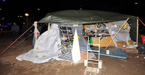 Asyl: Innenministerium denkt Zeltstädte für Flüchtlinge an
