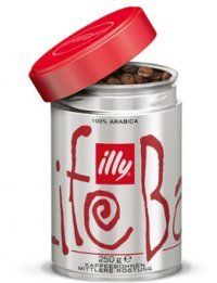 """illy launcht """"Life Ball Limited Edition"""""""