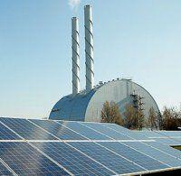 Artenschutz im Solarkraftwerk