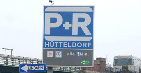 Parken in Wien wird teurer