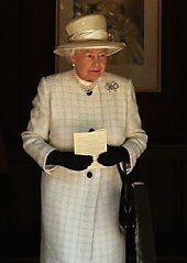 Schottland-Referendum: Queen bricht Schweigen