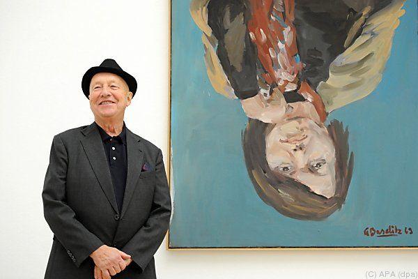 Haus der Kunst in München zeigt seine Werke