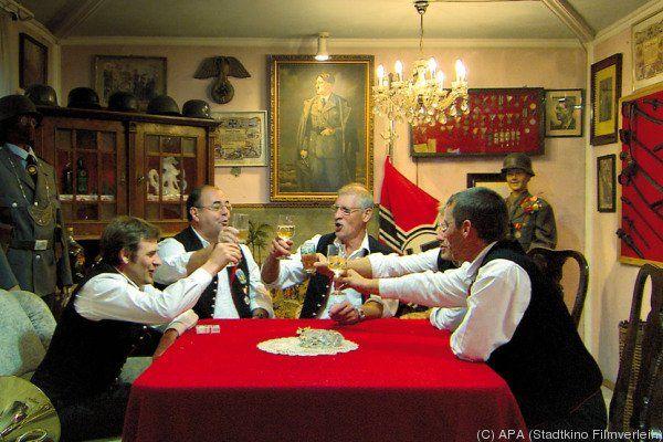 Waren ÖVP-Gemeinderäte bezahlte Statisten?