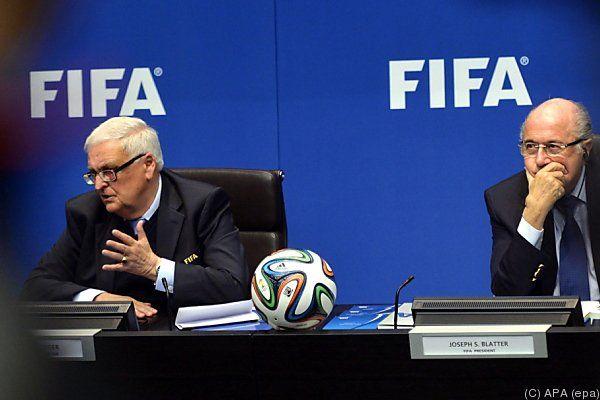 Zwanziger sieht die WM 2022 nicht in Katar