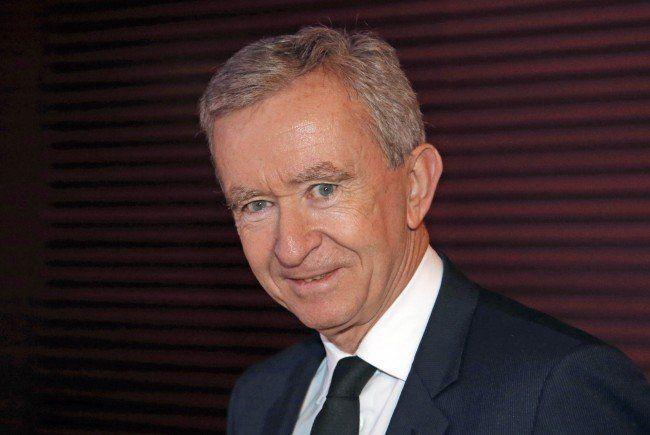 Austro-Designer klagt Louis Vuitton: Plagiatsvorwürfe
