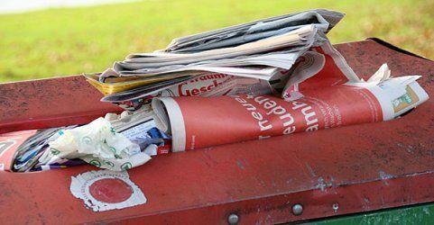 Justiz-Akten im Müll: Wiener OStA will umfassende Prüfung