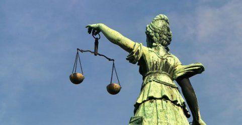 Möglicherweise zu Unrecht als Bankräuber verurteilt: Prozess
