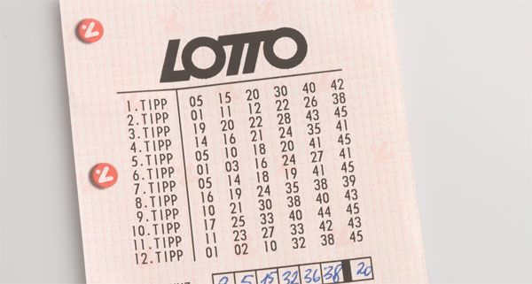 Lotto In Г¶sterreich