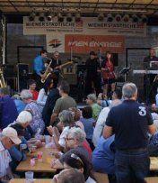 Ottakringer Kirtag: Party und Sperren