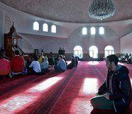 """""""Islamisches Zentrum Floridsdorf rüstet IS auf"""""""