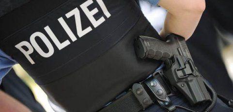 Ein ganzer Tag für Wiens Polizei