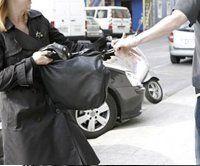 Handtaschenraub: Täter bereits polizeilich gesucht
