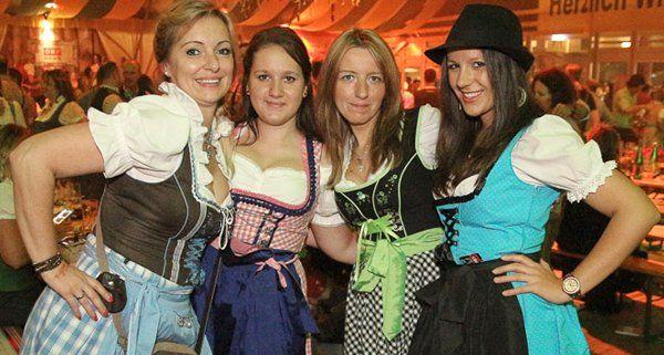Wiener Wiesn: Wir verlosen einen Tisch für acht Personen im Wojnar´s Kaiser-Zelt