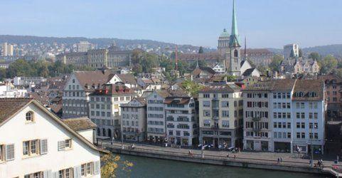 100% Zürich: Die alternative Seite der Schweizer Großstadt