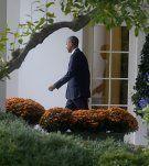 Erneut kletterte Mann über Zaun des Weißen Hauses
