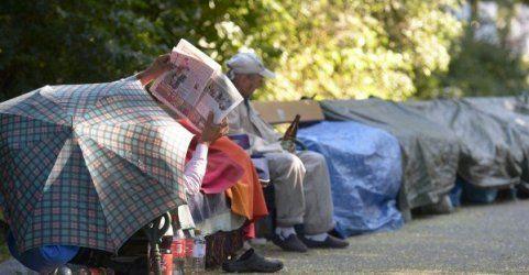 Zahl der Armutsgefährdeten in Österreich deutlich gesunken
