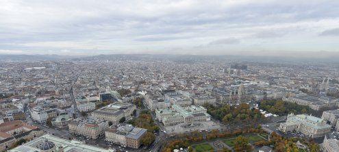 Der Wochenrückblick für Wien