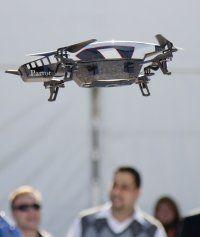 Kalifornien verbietet Drohnen für Paparazzi
