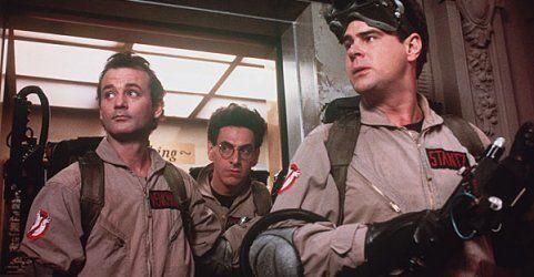 """""""Ghostbusters"""" als Halloween- Special in den Wiener Kinos"""