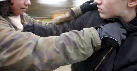 Jugendbande schoss mit einer Softgun auf Buben (11) in Wien