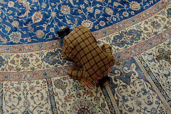 Das neue Islamgesetz wird die Religionsausübung der Muslime betreffen