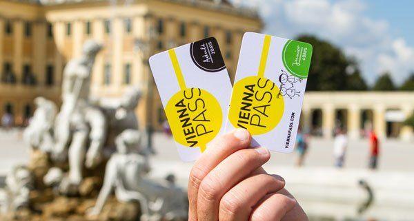 """""""Vienna PASS"""": Neue City-Card für Wien ab Jänner 2015 ..."""