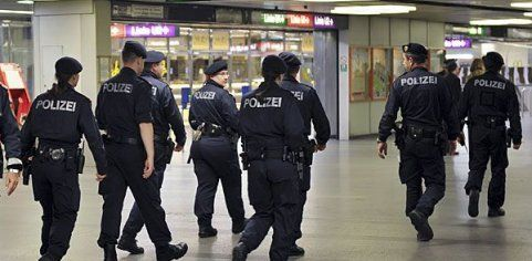 """Polizei: """"Wir sind vorbereitet"""""""