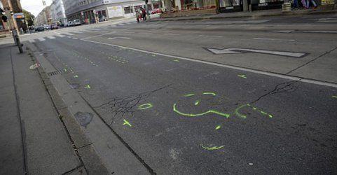 Schwerer Unfall mit Lkw in Wien: Junge Radfahrerin tot