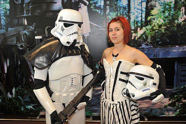 Star Wars Wien