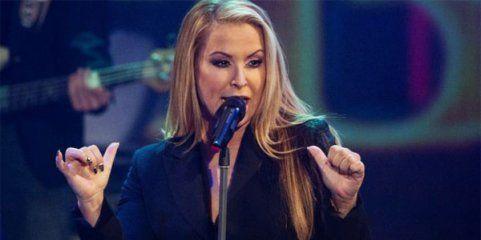 Anastacia verschiebt Konzert