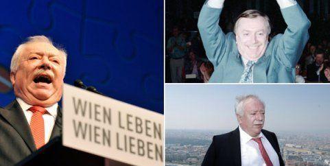 """""""20 Jahre Michael Häupl"""": Ein Bürgermeister mit Ausdauer"""