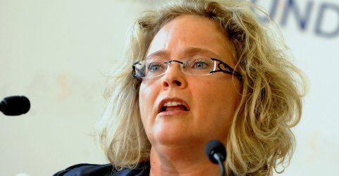 """Köpfungen """"nicht jeden Freitag"""" - Justiz prüft nun Bandion-Sager"""