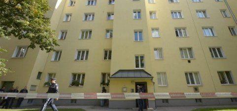 Töchter in Ottakring getötet: Mutter in Anstalt eingewiesen