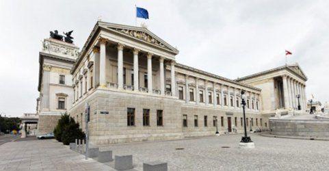 Mahnwache gegen IS-Terror vor dem Parlament in Wien geplant