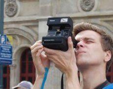 Tipp: Warum man Kameras ankleben soll